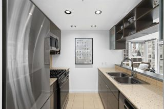 """Photo 8: 910 928 BEATTY Street in Vancouver: Yaletown Condo for sale in """"THE MAX"""" (Vancouver West)  : MLS®# R2541326"""