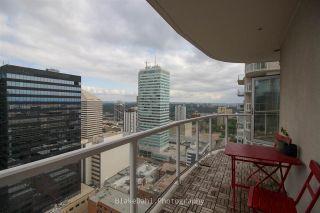 Photo 16: 2403 10152 104 Street in Edmonton: Zone 12 Condo for sale : MLS®# E4229419