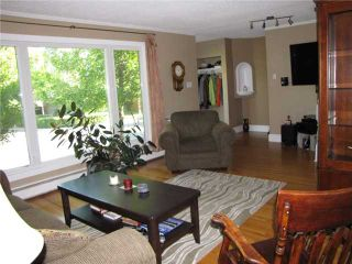 Photo 4: 53 FREDSON Drive SE in CALGARY: Fairview Residential Detached Single Family for sale (Calgary)  : MLS®# C3585072