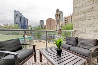 Photo 23: 101 215 13 Avenue SW in Calgary: Beltline Apartment for sale : MLS®# A1075160