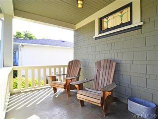 Photo 2: 2620 Belmont Ave in VICTORIA: Vi Oaklands House for sale (Victoria)  : MLS®# 622430