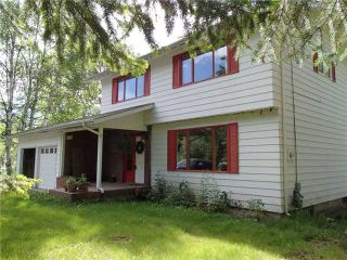 """Photo 2: 5077 CREST Road in Prince George: Cranbrook Hill House for sale in """"CRANBROOK HILL"""" (PG City West (Zone 71))  : MLS®# N237629"""