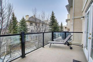 Photo 19: 11 Sierra Morena Landing SW in Calgary: Signal Hill Semi Detached for sale : MLS®# A1116826