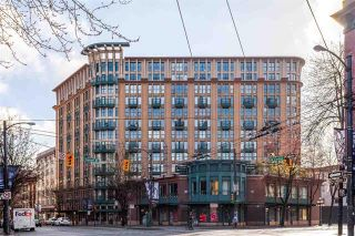 Photo 1: 209 22 E CORDOVA STREET in Vancouver: Downtown VE Condo for sale (Vancouver East)  : MLS®# R2106968