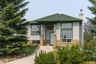 Photo 1: 127 Somerside Grove SW in Calgary: Somerset Detached for sale : MLS®# A1134301