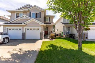 Photo 1: 7 115 CHESTERMERE Drive: Sherwood Park House Half Duplex for sale : MLS®# E4247928