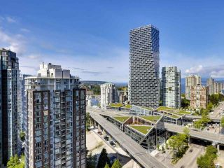 """Photo 13: 2506 501 PACIFIC Street in Vancouver: Downtown VW Condo for sale in """"THE 501"""" (Vancouver West)  : MLS®# R2579990"""