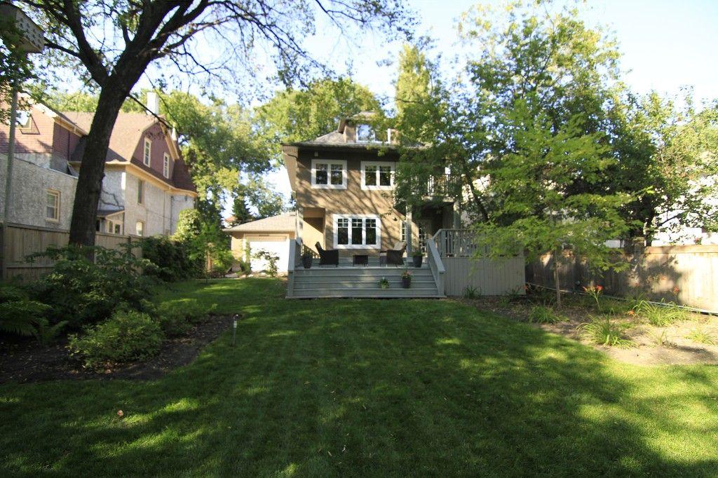 Photo 45: Photos: 1204 Wolseley Avenue in WINNIPEG: Wolseley Single Family Detached for sale (West Winnipeg)  : MLS®# 1319872