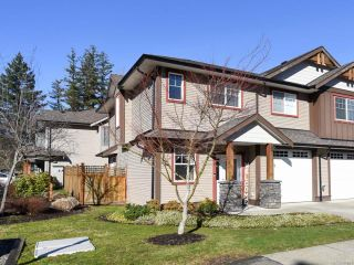 Photo 34: 13 2112 Cumberland Rd in COURTENAY: CV Courtenay City Row/Townhouse for sale (Comox Valley)  : MLS®# 831263