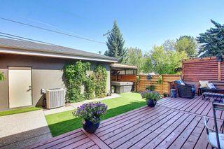 Photo 39: 3611 33 Street SW in Calgary: Rutland Park Semi Detached for sale : MLS®# A1143342