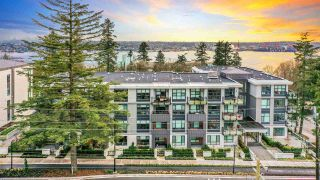"""Main Photo: 114 707 EAST 3RD Street in North Vancouver: Queensbury Condo for sale in """"Green on Queensbury"""" : MLS®# R2536125"""
