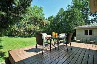 Photo 10: 880 Birch Avenue in Milton: Dorset Park House (2-Storey) for sale : MLS®# W2949642
