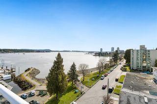 Photo 9: 700 375 Newcastle Ave in : Na Brechin Hill Condo for sale (Nanaimo)  : MLS®# 870382