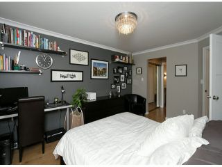 "Photo 12: 206 1280 FIR Street: White Rock Condo for sale in ""Oceana Villa"" (South Surrey White Rock)  : MLS®# F1408038"