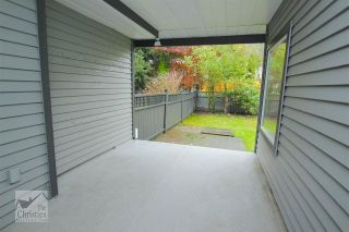 "Photo 17: 116 1685 PINETREE Way in Coquitlam: Westwood Plateau Townhouse for sale in ""THE WILTSHIRE"" : MLS®# R2117168"
