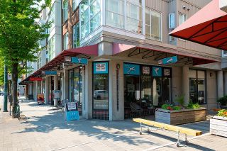"""Photo 36: 211 2768 CRANBERRY Drive in Vancouver: Kitsilano Condo for sale in """"ZYDECO"""" (Vancouver West)  : MLS®# R2598396"""