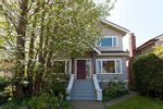 Property Photo: 4444 14TH Ave W in Vancouver West