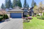 Main Photo: 3300 CHARTWELL Green in Coquitlam: Westwood Plateau House for sale : MLS®# R2577753