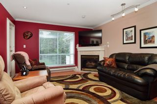 "Photo 2: 417 33280 E BOURQUIN Crescent in Abbotsford: Central Abbotsford Condo for sale in ""Emerald Springs"" : MLS®# R2282707"