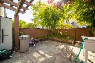Photo 21: 3 7238 18TH Avenue in Burnaby: Edmonds BE Townhouse for sale (Burnaby East)  : MLS®# R2578678