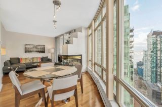 Photo 13: 2704 1200 ALBERNI STREET in Vancouver: West End VW Condo for sale (Vancouver West)  : MLS®# R2519364