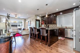 Photo 3: 3514 1 Street NW in Calgary: Highland Park Semi Detached for sale : MLS®# A1152777