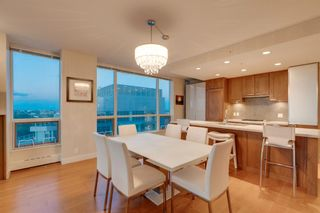 Photo 4: 1912 222 Riverfront Avenue SW in Calgary: Chinatown Apartment for sale : MLS®# A1114994