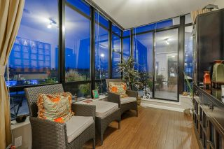 """Photo 13: 2102 610 VICTORIA Street in New Westminster: Downtown NW Condo for sale in """"The Point"""" : MLS®# R2611211"""