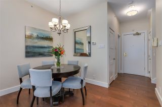 Photo 3: TH107 1288 MARINASIDE Crescent in Vancouver: Yaletown Townhouse for sale (Vancouver West)  : MLS®# R2276304