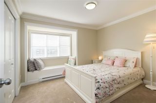 """Photo 10: 205 3788 NORFOLK Street in Burnaby: Central BN Townhouse for sale in """"Panacasa"""" (Burnaby North)  : MLS®# R2239657"""