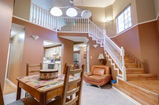 """Photo 7: 126 1386 LINCOLN Drive in Port Coquitlam: Oxford Heights Townhouse for sale in """"MOUNTAIN PARK VILLAGE"""" : MLS®# R2224532"""