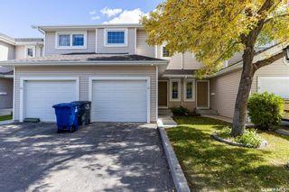 Photo 1: 16 327 Berini Drive in Saskatoon: Erindale Residential for sale : MLS®# SK871156