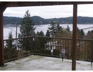 """Photo 6: 496 CENTRAL Avenue in Gibsons: Gibsons & Area House for sale in """"GRANTHAMS LANDING"""" (Sunshine Coast)  : MLS®# V622835"""