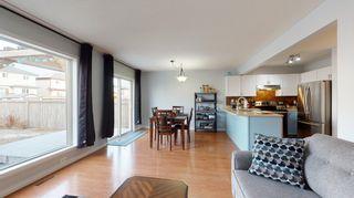 Photo 11: 13948 137 St in Edmonton: House Half Duplex for sale : MLS®# E4235358