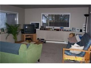 Photo 5: 790 Cameo St in VICTORIA: SE High Quadra House for sale (Saanich East)  : MLS®# 327767