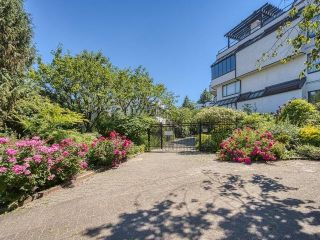 """Photo 38: 22 1201 LAMEY'S MILL Road in Vancouver: False Creek Condo for sale in """"Alder Bay Place"""" (Vancouver West)  : MLS®# R2597310"""