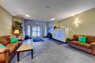 Photo 21: 211 28 Auburn Bay Link SE in Calgary: Auburn Bay Apartment for sale : MLS®# A1076356