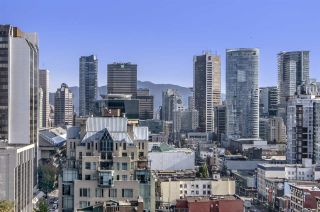 """Photo 20: 1907 1188 HOWE Street in Vancouver: Downtown VW Condo for sale in """"1188 Howe"""" (Vancouver West)  : MLS®# R2132666"""