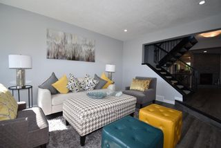 Photo 3: 5 903 67 Avenue SW in Calgary: Kingsland Row/Townhouse for sale : MLS®# A1115343