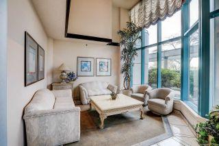 """Photo 36: 1107 7500 GRANVILLE Avenue in Richmond: Brighouse South Condo for sale in """"IMPERIAL GRAND"""" : MLS®# R2548108"""