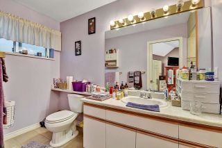 "Photo 13: 102 12123 78 Avenue in Surrey: West Newton Townhouse for sale in ""Camus Garden"" : MLS®# R2625422"