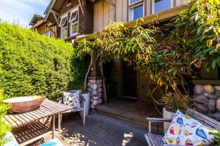 """Photo 15: 235 18 JACK MAHONY Place in New Westminster: GlenBrooke North Townhouse for sale in """"The Westerly"""" : MLS®# R2184317"""