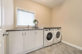Photo 22: 1197 HOLLANDS Way in Edmonton: Zone 14 House for sale : MLS®# E4221432