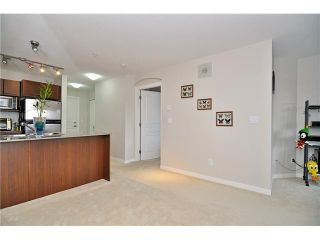 """Photo 4: 316 4768 BRENTWOOD Drive in Burnaby: Brentwood Park Condo for sale in """"The Harris"""" (Burnaby North)  : MLS®# V960845"""