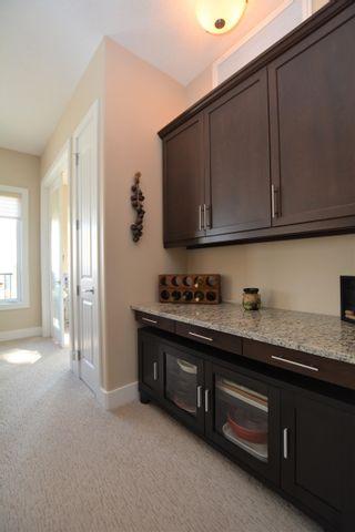 Photo 17: 429 6079 Maynard Way in Edmonton: Zone 14 Condo for sale : MLS®# E4265945