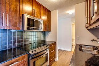 Photo 2: 202 2220 16a Street SW in Calgary: Bankview Apartment for sale : MLS®# A1043749