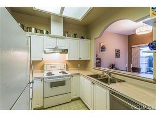 Photo 8: 5 540 Nelson St in VICTORIA: Es Esquimalt Row/Townhouse for sale (Esquimalt)  : MLS®# 705879