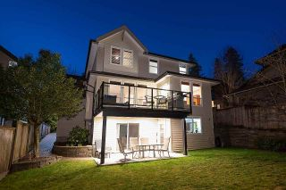 """Photo 34: 28 ALDER Drive in Port Moody: Heritage Woods PM House for sale in """"FOREST EDGE"""" : MLS®# R2587809"""