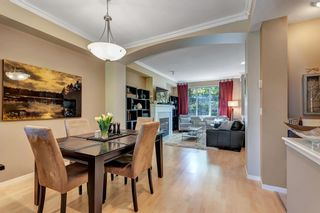 """Photo 10: 8 8415 CUMBERLAND Place in Burnaby: The Crest Townhouse for sale in """"ASHCOMBE"""" (Burnaby East)  : MLS®# R2576474"""