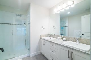 Photo 16: 17 1299 COAST MERIDIAN ROAD in Coquitlam: Burke Mountain Townhouse for sale : MLS®# R2261293